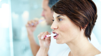 Stay healthy with good oral health